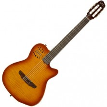 Godin Multiac Acs Sa Arce Nylon Usb Light Burst