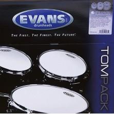 Evans Pack Ec2S Coated Fusion Etpec2Sctdf