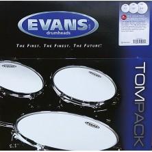 Evans Pack G1 Coated Fusion Etpg1Ctdf