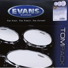 Evans Pack G2 Coated Fusion Etpg2Ctdf