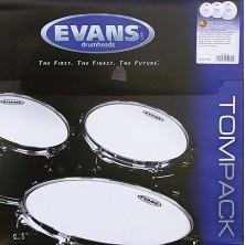 Evans Pack G2 Coated Standard Etpg2Ctds