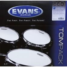 Evans Pack Hydraulic Glass Fusion Etphydglf