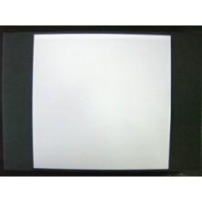 Gaspar Blanco 20X20-Adhesivo