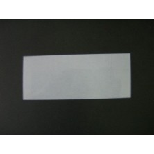 Gaspar Transparente 17X7-Adhesivo
