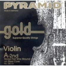Pyramid Gold 108102 4/4 Medium