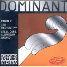Thomastik Dominant 130 4/4 Medium