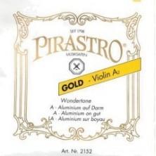 Pirastro Gold 215221 4/4 Medium