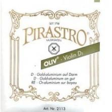 Pirastro Oliv 211341 3/4 Medium