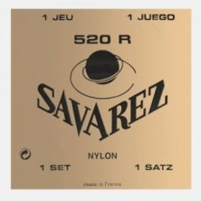 Savarez 520R Clásica