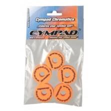 Cympad Cs15/5-O Chromatics Set