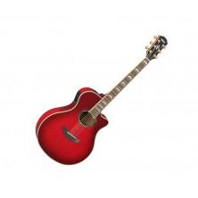Yamaha Apx1000 Crimson Red