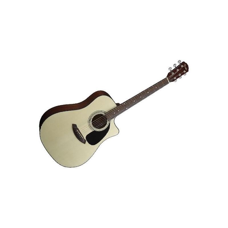 Fender Cd-60Ce Nat