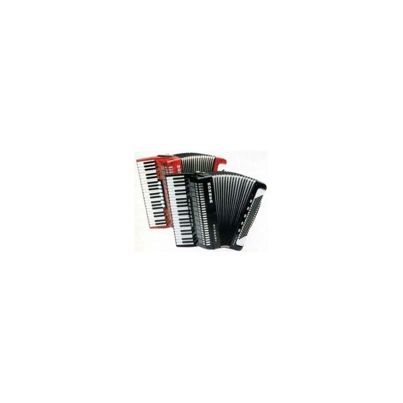 Hohner Piano Bravo Iii 120
