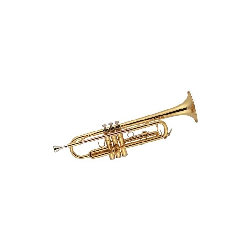 J Michael Tr-380 Trompeta Sib