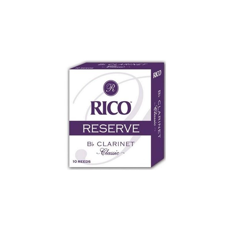Rico Reserve Classic 2 Cl