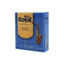 Rico Royal 3 1/2 Caña Saxo Alto