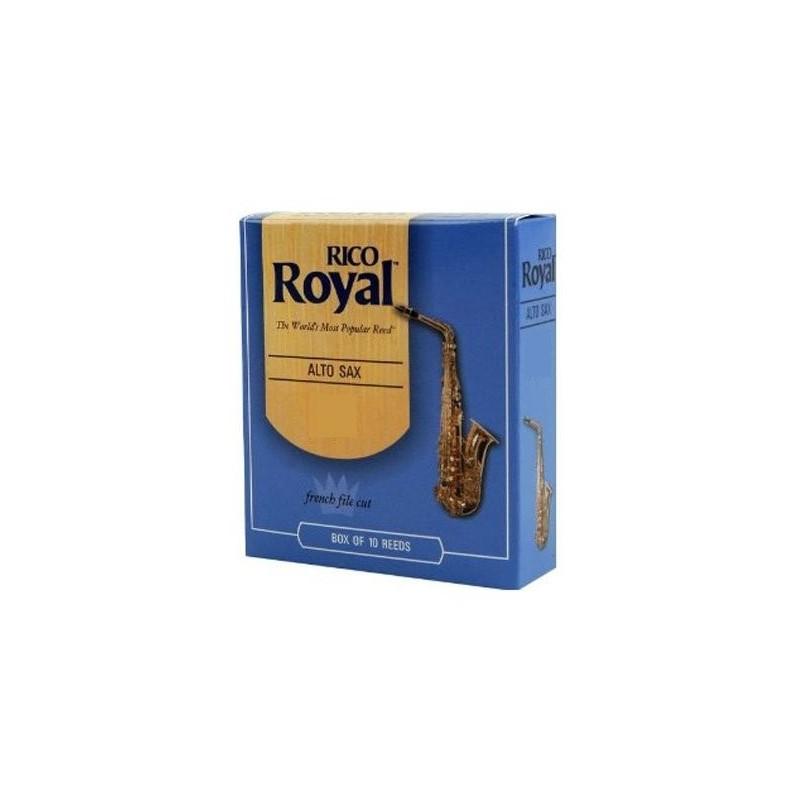 Rico Royal 3 1/2 Sa