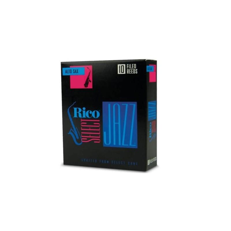 Rico Select Jazz 3H Sa