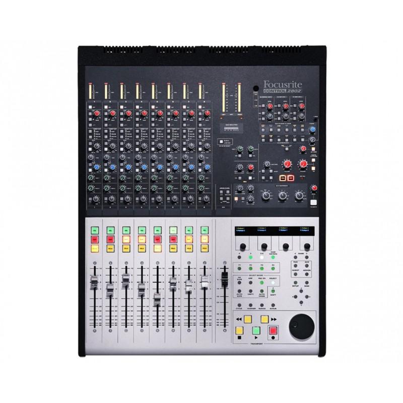 Focusrite Control-2802