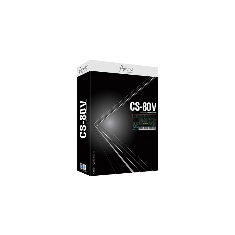 Arturia Cs-80 V2