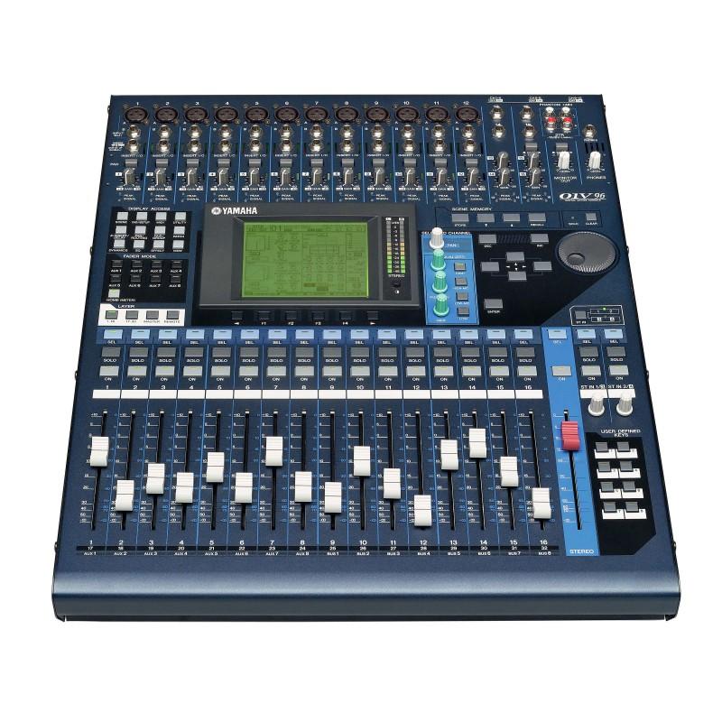 Yamaha 01V96I Vcm