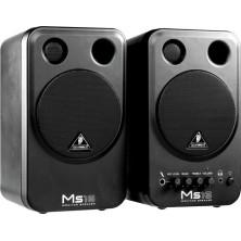 Behringer Ms16 Monitor Speakers (Pareja)