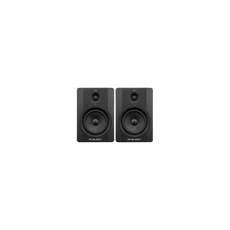 M-Audio Bx5 D2 (Unidad)