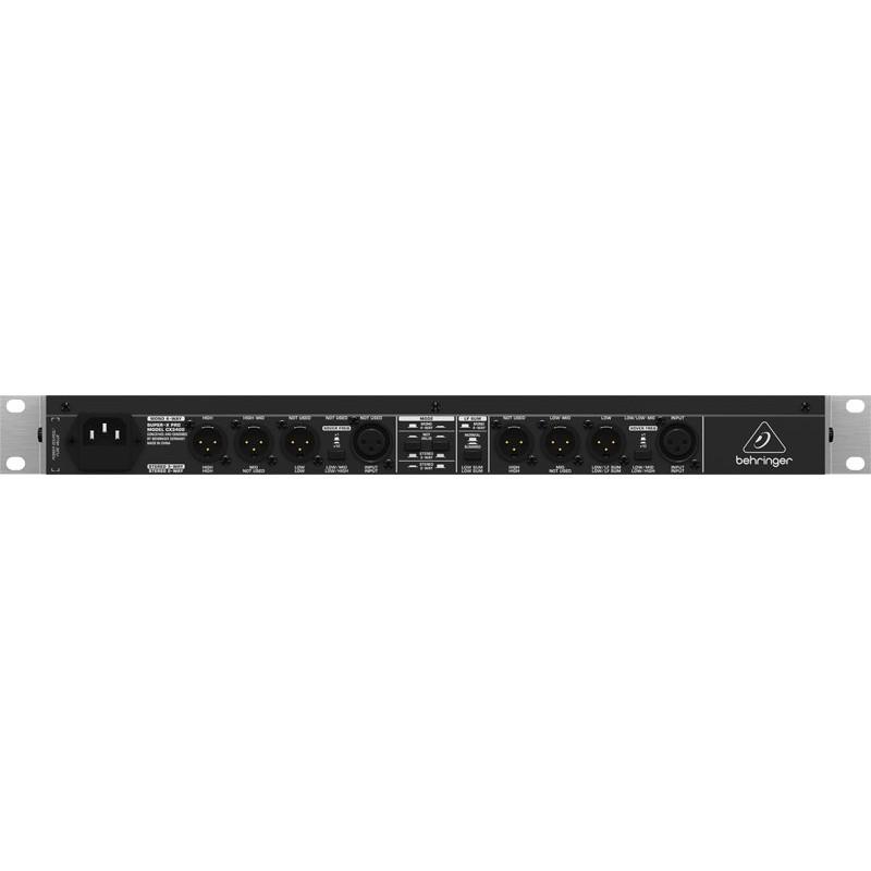 Behringer Cx3400 Super-X Pro