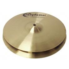 "Bosphorus Hi-Hat 14"" Traditional Series"