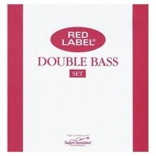 Super Sensitive Red Label (Contrabajo)