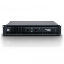 Ld Systems Deep2 1600 - Etapa Amplificacion 2X800 W