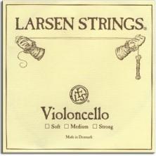 Larsen Soloist'S Ed 1