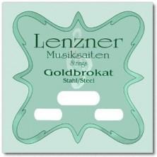Lenzner Goldbrokat Steel-Alum 1201 1