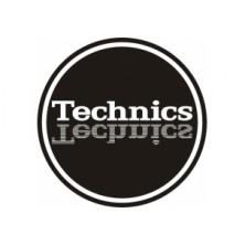 Magma Lp Slipmat Technics Mirror 1