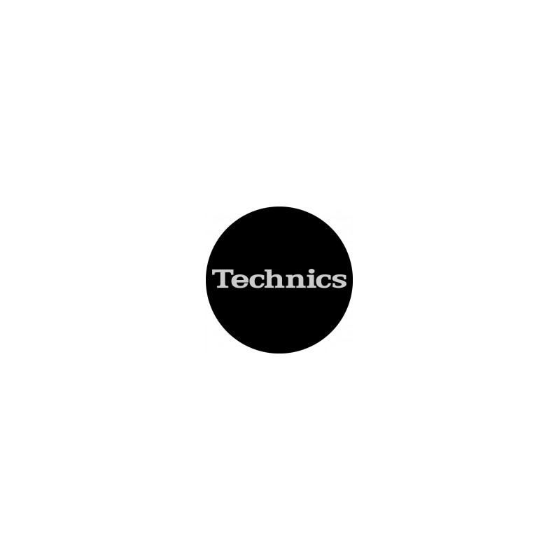 Magma Lp Slipmat Technics Simple T-2