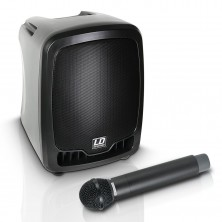 Ld Systems Roadboy 65 - Portable Pa Speaker