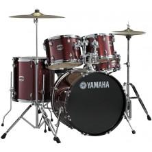 """Yamaha Gm2F5 Gigmaker Burgundy Glitter 22"""""""