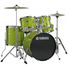 "Yamaha Gm2F5 Gigmaker White Grape Glitter 22"""