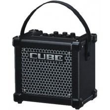 Roland Micro Cube M-Cube Gx Negro