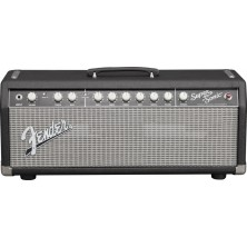 Fender Super-Sonic 22 Head Bk