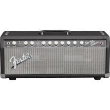 Fender Super-Sonic 22 Head Bk