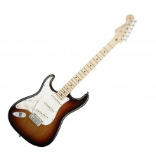 Fender American Stratocaster Lh Mn-3Ts