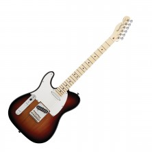 Fender American Telecaster Lh Mn-3Ts