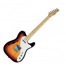 Fender Classic 69 Tl Thinline Mn-3Sb