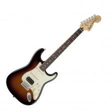 Fender Deluxe Lonestar Stratocaster Rw-3Tsb