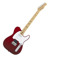 Fender Ge Smith Tl Mn-Dr