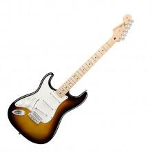 Fender Standard Stratocaster Lh Mn-Bsb