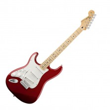 Fender Standard Stratocaster Lh Mn-Car