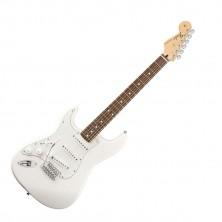 Fender Standard Stratocaster Lh Rw-Awt