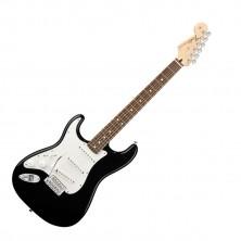 Fender Standard Stratocaster Lh Rw-Bk